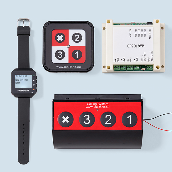 Lee-Tech-Easy-Call-160-Rufsystem