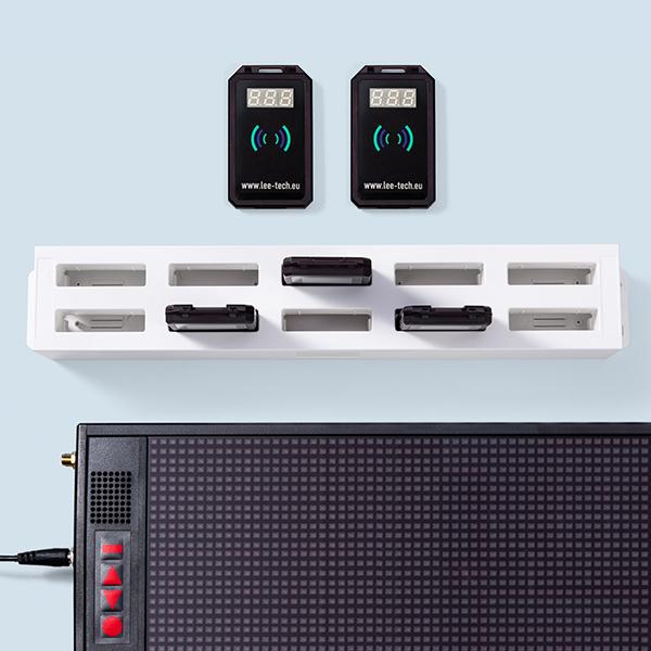 Lee-Tech-EasyCall-400-Rufsystem