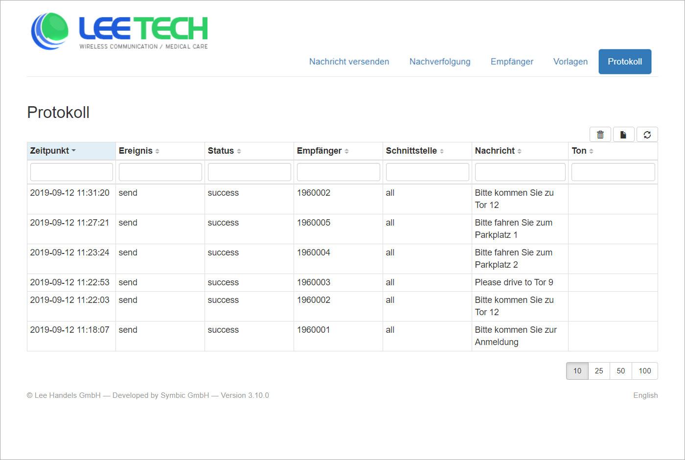 Lee-Tech-Software-5-Protokoll