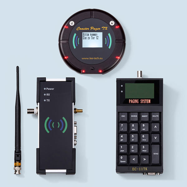 Lee-Tech EasyCall-500 Rufanlage