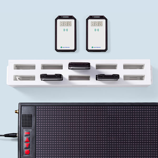 Lee-Tech EasyCall-400 Rufanlage